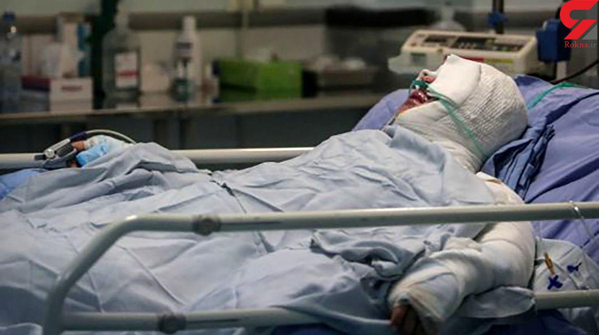 اسیدپاشی وحشتناک به یک زن و مرد در  رفسنجان