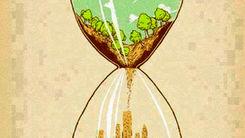 محیط زیست در خطر نابودی!