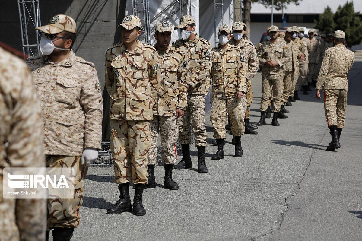 خبر جدید برای سرباز ها/ طرح تغییر در سربازی کلید خورد