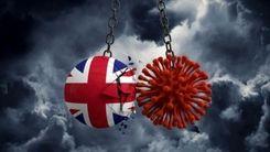 کرونا در انگلیس/ کرونای انگلیسی به اطراف خلیج فارس رسید