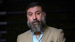 زندگی فوتبالی علی انصاریان در یک نگاه+سند