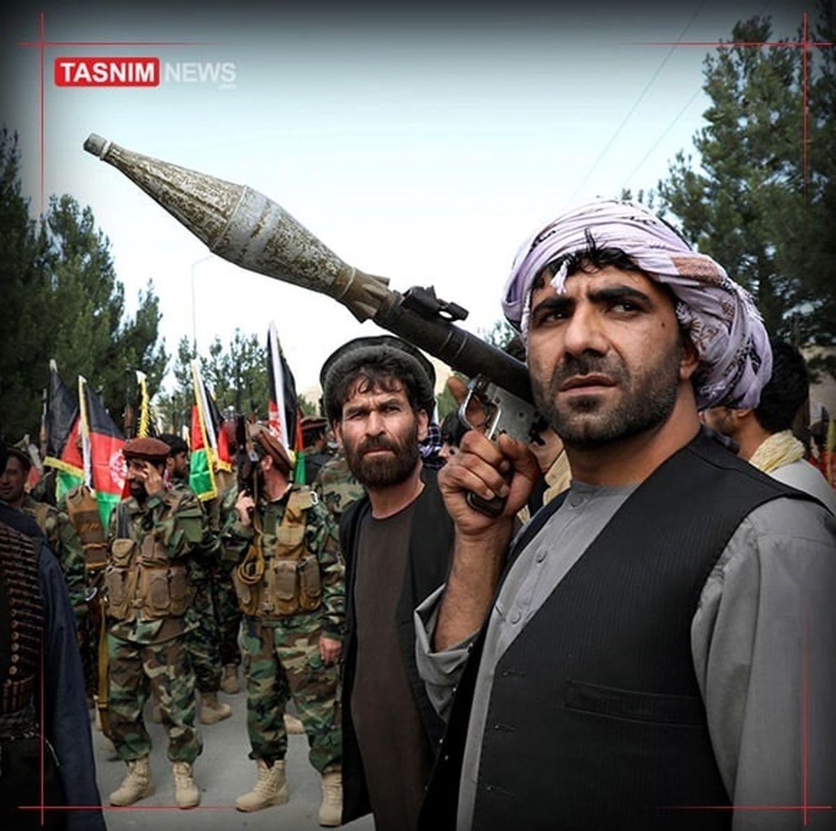 طالبان پنجشیر را هم گرفت؟