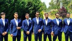 شغل دوم فوتبالیستهای ایرانی +عکس دیده نشده