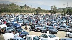 ارزانی قیمت خودرو بازار را رونق داد +جدول قیمت ها