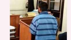 قاتل فراری شناسایی شد/قتل وحشتناک در کرمانشاه مرد را به دردسر انداخت