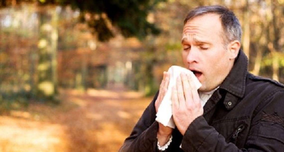 دیگر نگران حساسیت پاییزی نباشید!