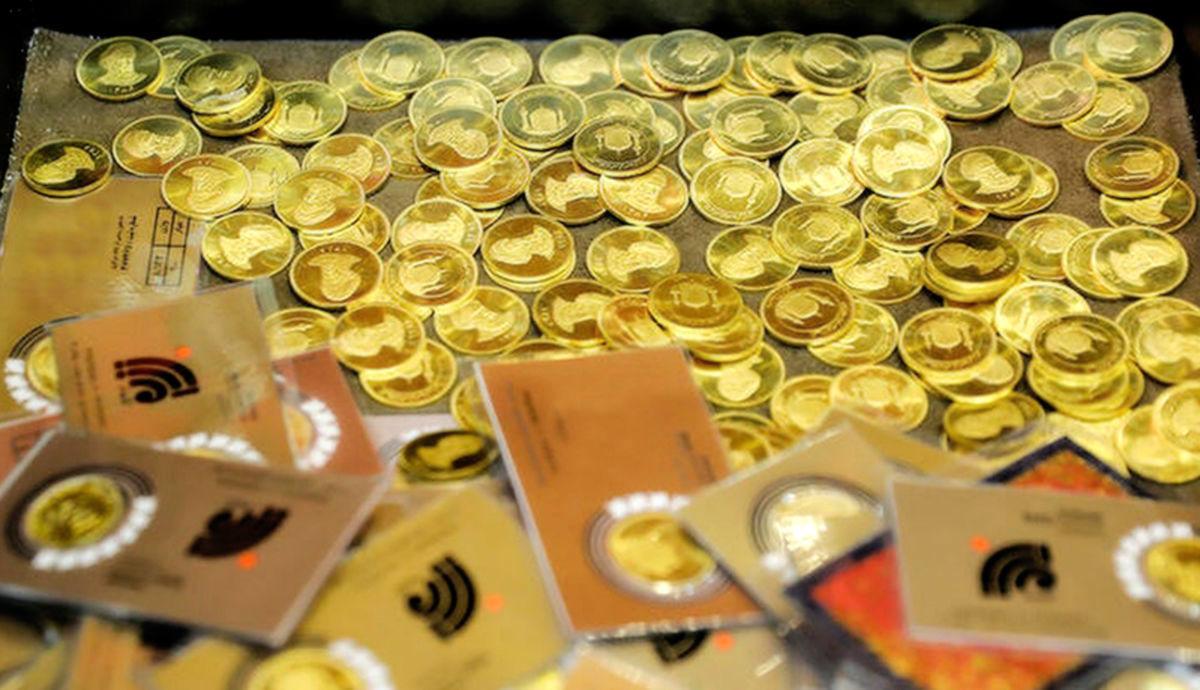 نوسان قیمت سکه از چه چیزی تاثیر می گیرد؟