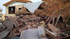 فوری | زلزله بار دیگر ایران را لرزاند