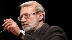 افشاگری علی لاریجانی از علت رد صلاحیتش!+جزئیات بیشتر را بخوانید