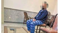 نوه ای بی رحم مادر بزرگش را کشت   پشت پرده قتل پیرزن تنها چیست؟