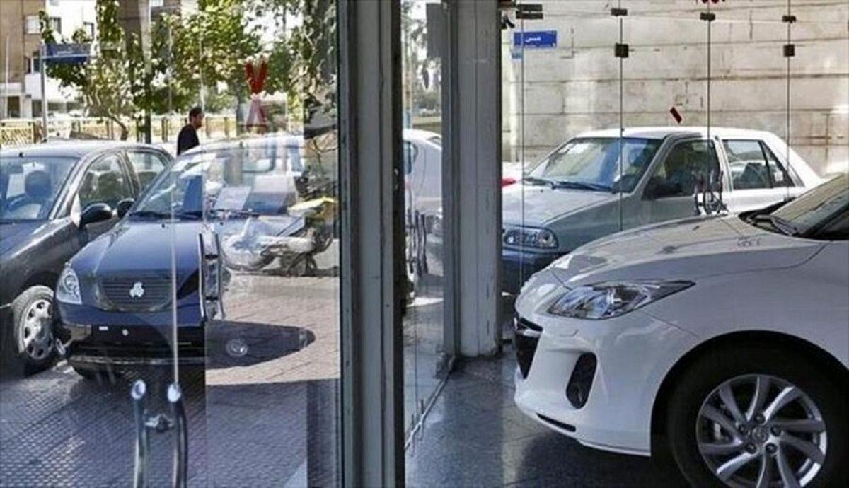 فوری/خبر مهم وزیر از طرح خودرویی جدید/خودرو ارزان می شود؟