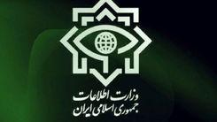 جزییات دستگیری ۱۰ نفر توسط وزارت اطلاعات