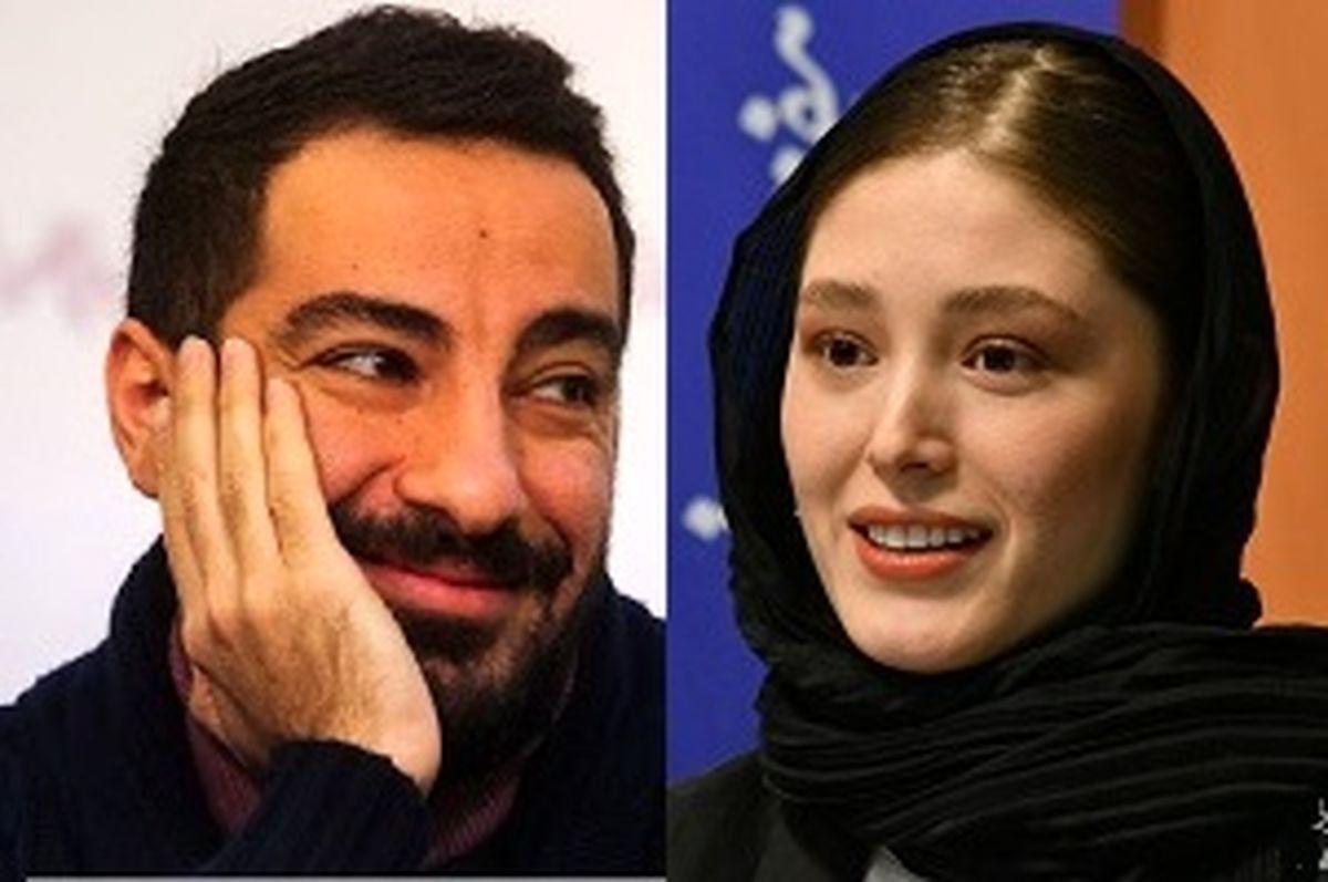 طلاق جنجالی فرشته حسینی و نوید محمدزاده!