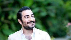 کار خیر نوید محمدزاده برای سرایدار افغان لو رفت+فیلم دیده نشده