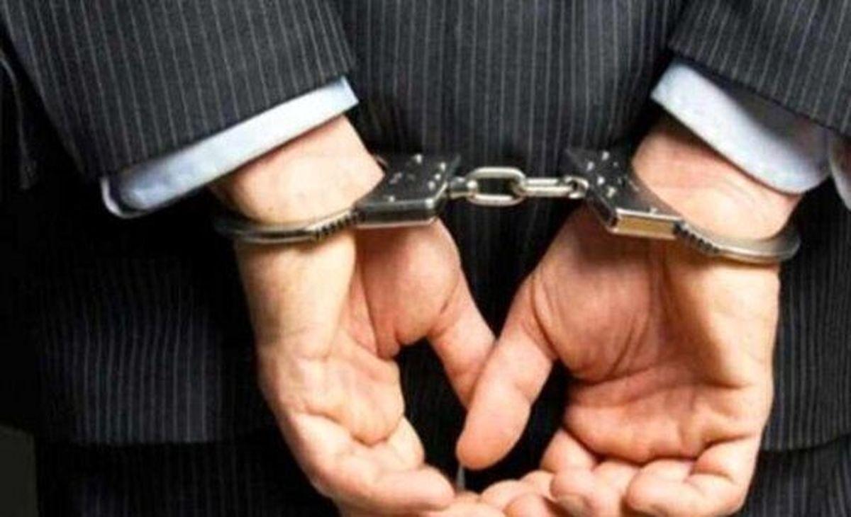 دستگیری رئیس دفتر یک نماینده به اتهام قاچاق سوخت+جزئیات بیشتر