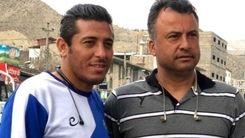 یک استقلالی جنجالی دستیار منصوریان شد