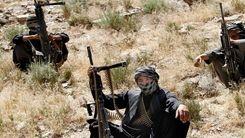 طالبان مقبره قهرمان افغانستان را تخریب کردند