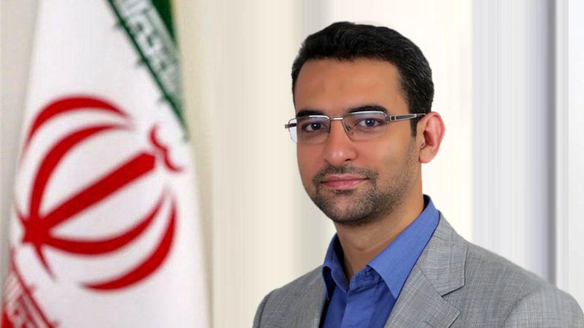 آذری جهرمی کاندیدای انتخابات می شود؟