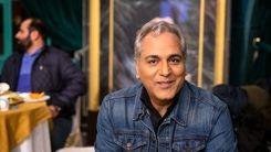 واکنش جنجالی مهران مدیری به ماجرای انتقادات سحر زکریا!+فغیلم دیده نشده