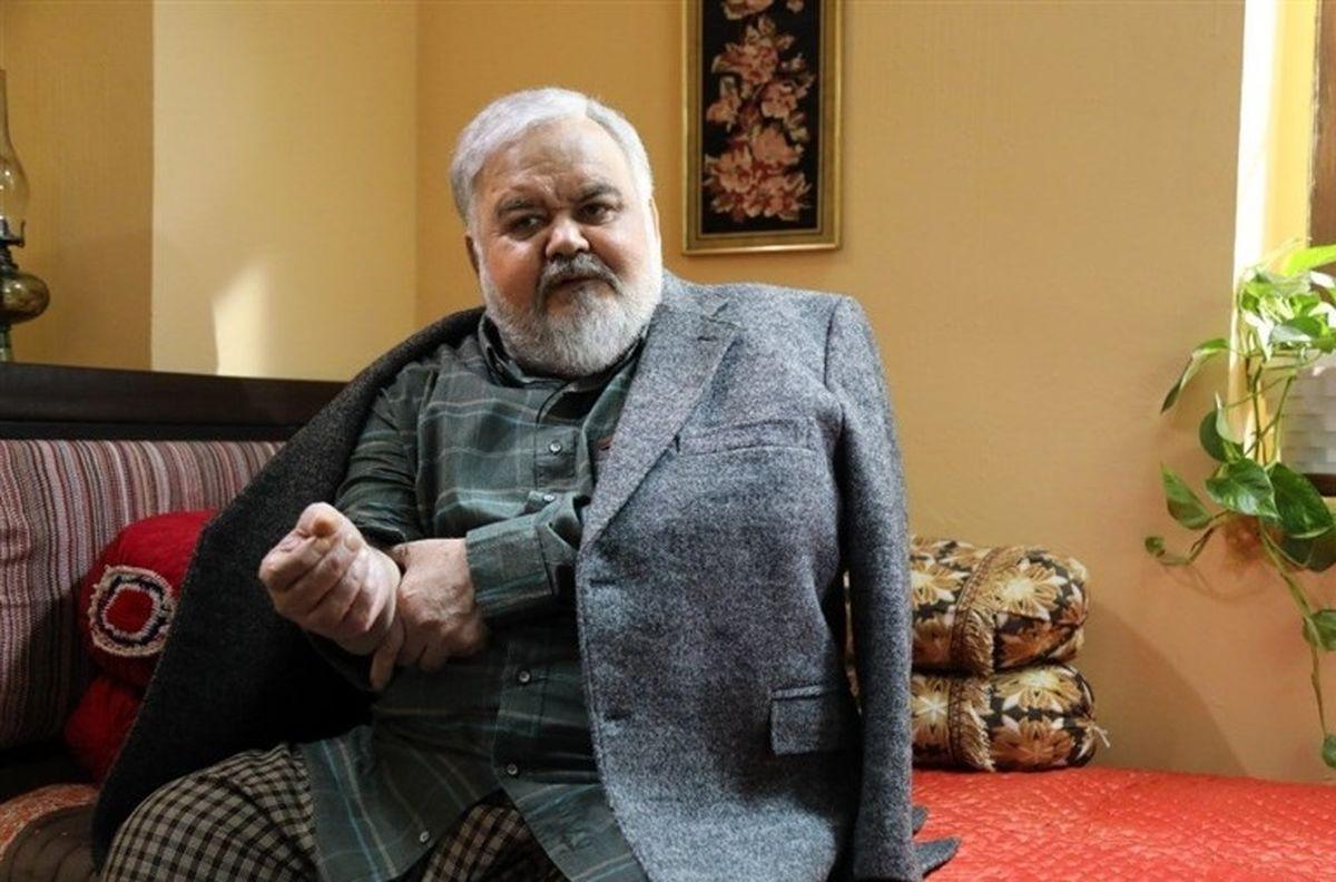 رقص جنجالی اکبر عبدی در حضور سلبریتی ها حاشیه ساز شد+فیلم لو رفته