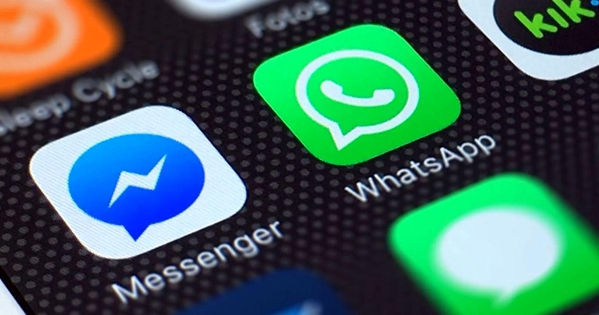 تلاش فیسبوک برای ادغام واتساپ و مسنجر+جزئیات بیشتر را بخوانید