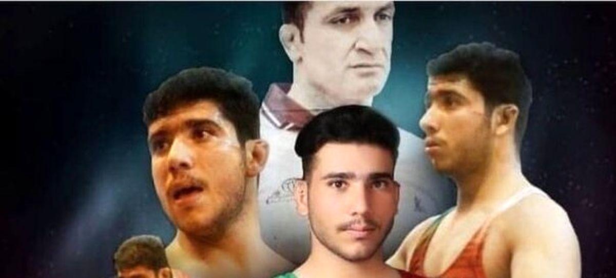 خبر فوری/ملیپوش کشتیفرنگی ایران درگذشت+علت مرگ؟