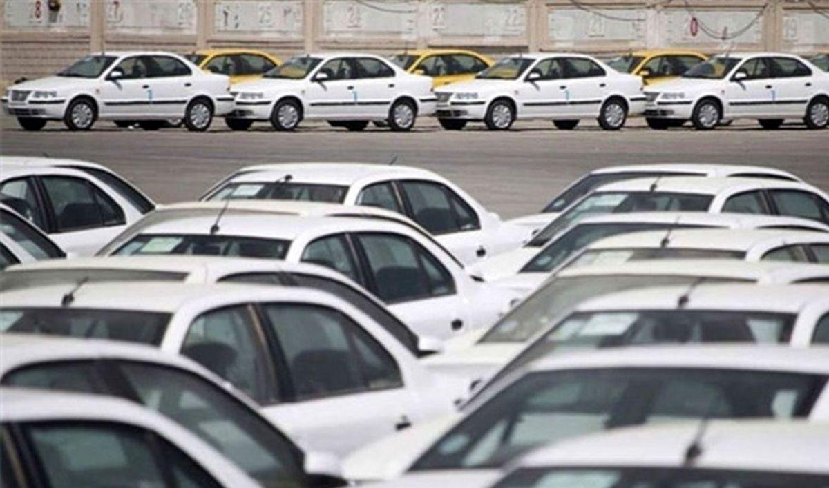 نوسان قیمت خودرو در فروردین 1400 چگونه بود؟