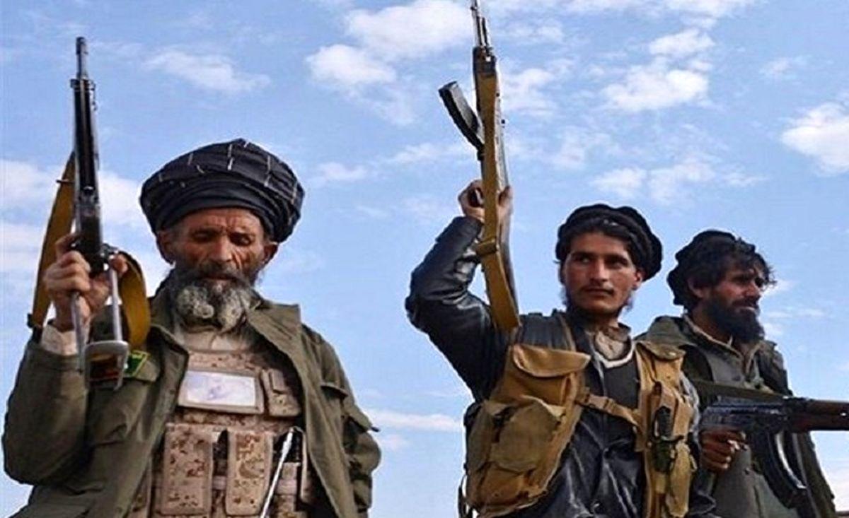 دوستی چین و طالبان علنی شد