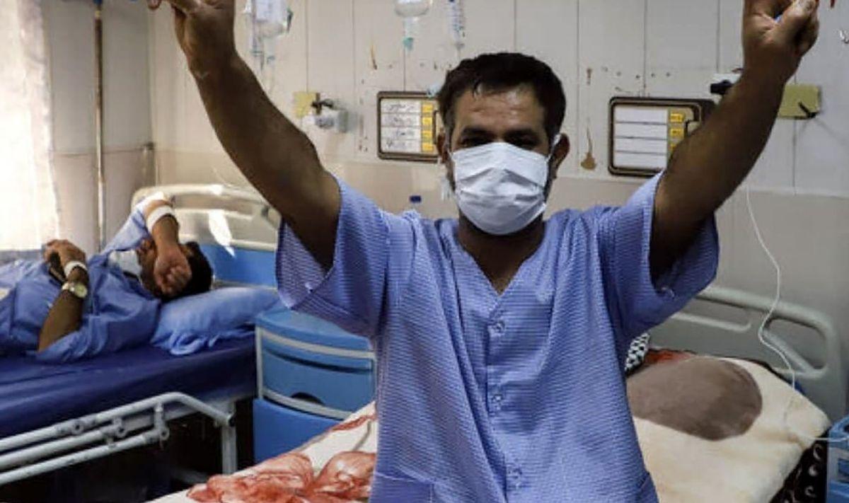 روز بدون مرگ کرونایی در این استان