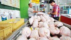 قیمت  روز مرغ در بازار (۹۹/۰۹/۲۷) + جدول
