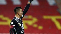 بهترین دروازه بان لیگ قهرمانان آسیا چه کسی است؟