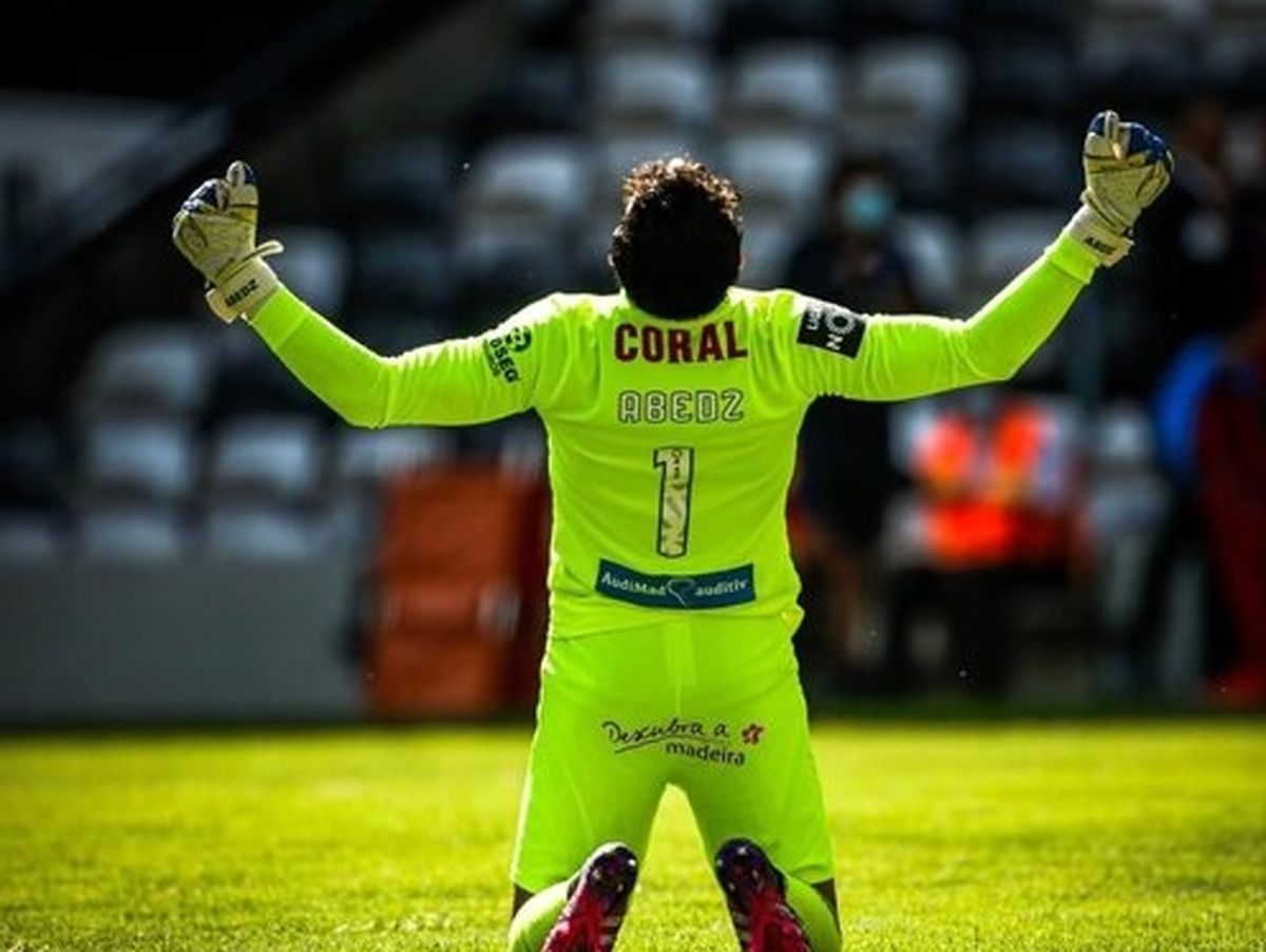 تیم منتخب هفته لیگ پرتغال با حضور دو ایرانی+عکس دیده نشده