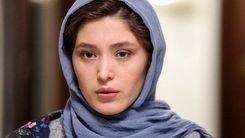 تیپ نامتعارف فرشته حسینی بعد از خبر رفتن به افغانستان +عکس