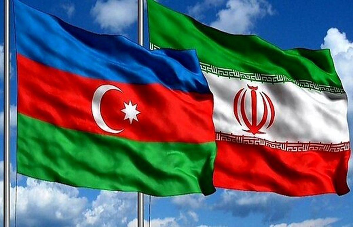 محل اختلاف ایران و جمهوری آذربایجان کجاست؟ +عکس