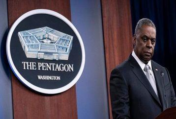 واکنش وزارت دفاع آمریکا به درگیری ها در غزه+جزئیات بیشتر