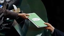 خبر فوری/لایحه بودجه در شورای نگهبان تایید شد؟ + جزئیات