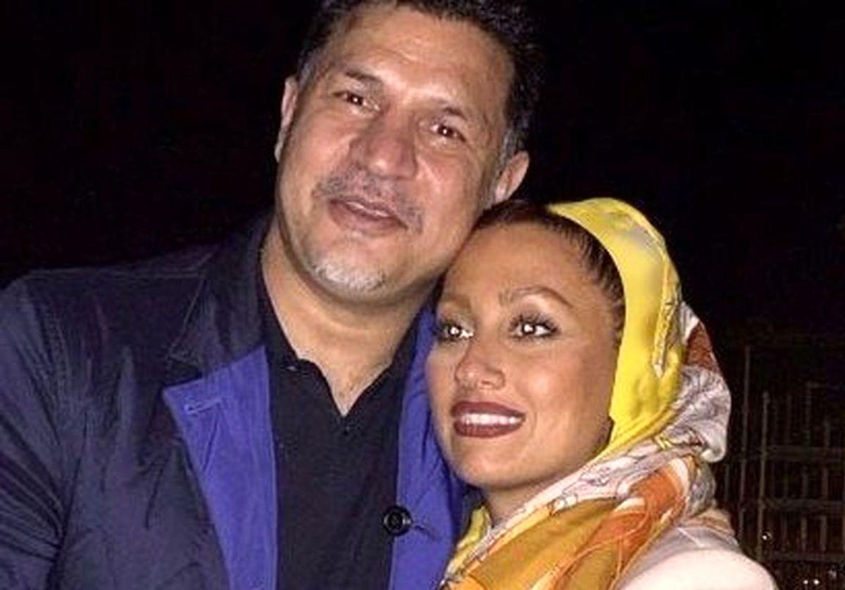 با همسر دوم علی دایی آشنا شوید!+عکس همسر علی دایی