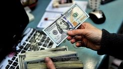 قیمت دلار سربه فلک کشید