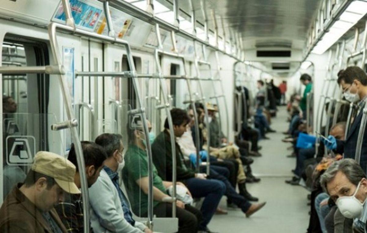 متروی تهران در شبهای قدر رایگان شد؟+جزئیات