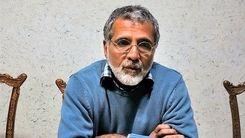 حمله جنجالی بهروز افخمی به داریوش ارجمند+فیلم دیدنی