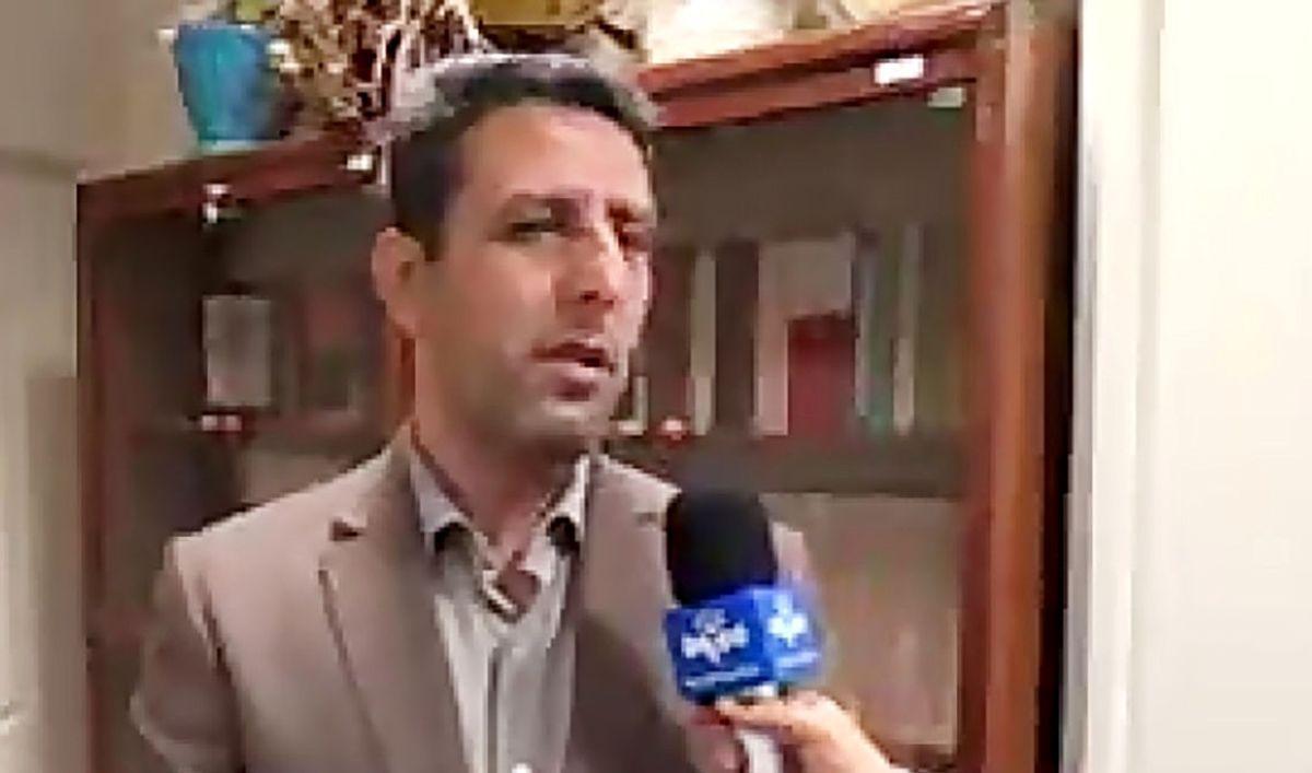 فوری / رگبار خودروی قاضی در پیشوای ورامین / بازداشت 3 تروریست