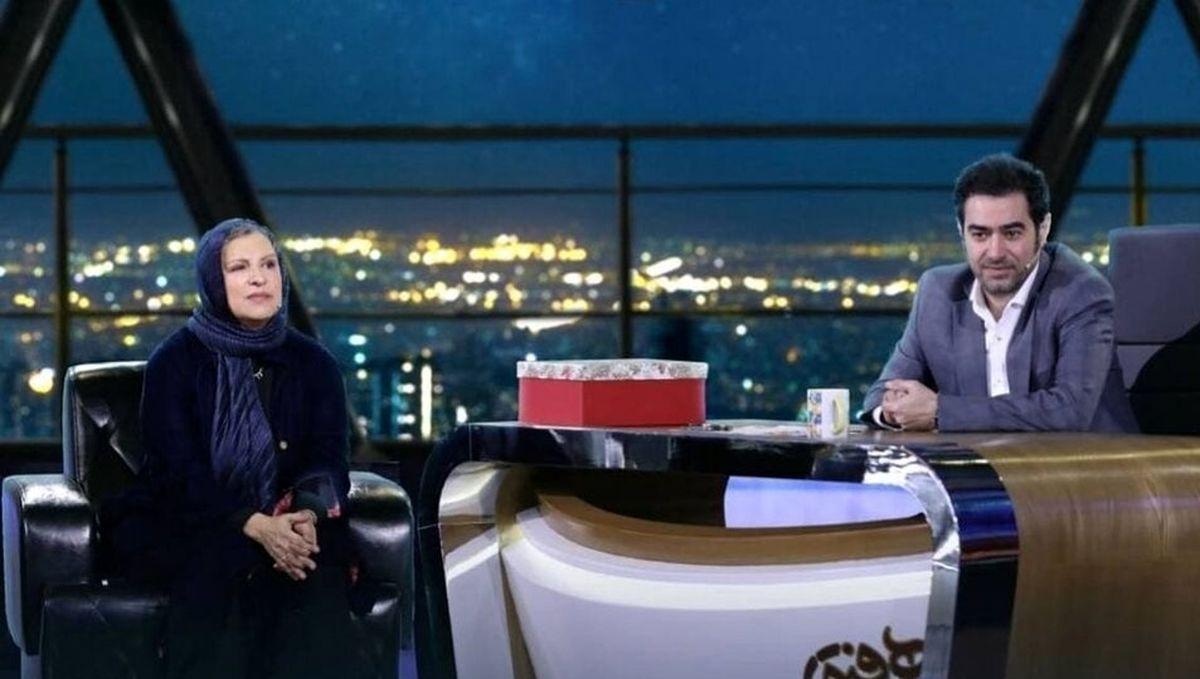 مهمان این هفته همرفیق شهاب حسینی کیست؟+جزئیات بیشتر