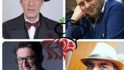 گریم وحشتناک بازیگران شام ایرانی+عکس دیدنی