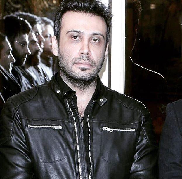 دانلود آهنگ جدید محسن چاوشی بنام عشق هیولایی+موزیک