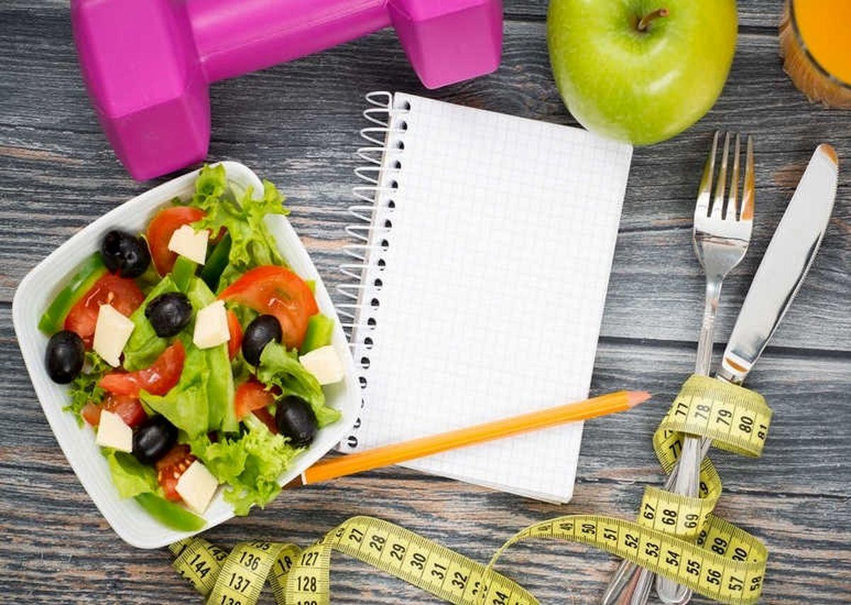 بهترین رژیم غذایی برای کاهش وزن