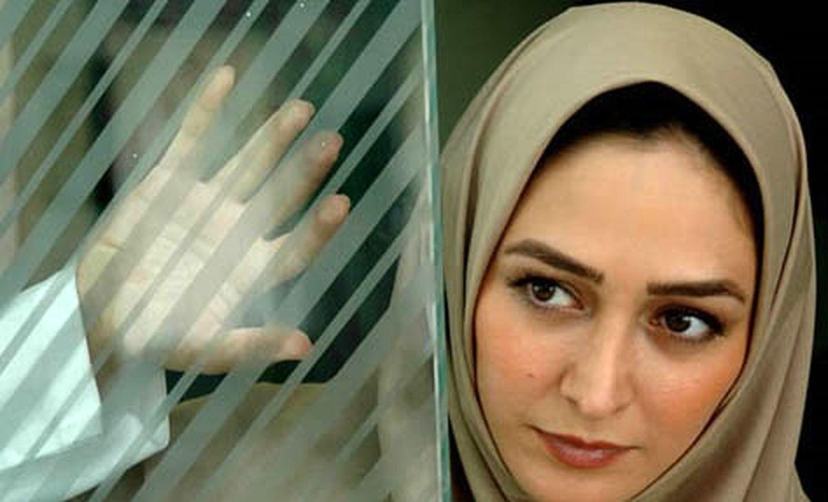 الهام حمیدی از منتشر کنندگان فیلم منشوری اش شکایت کرد+ فیلم